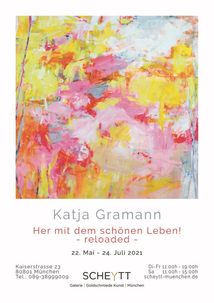 Ausstellung contemporary art